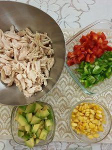 Ingredients - Avocado